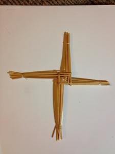 Bridget's Cross