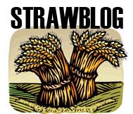 STRAWBLOG Logo