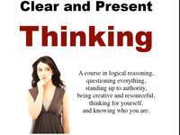 Clear and Present Thinking Project